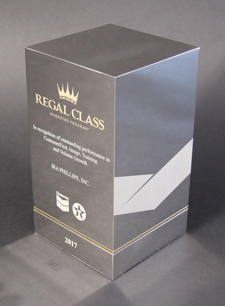 Regal Class Trophy