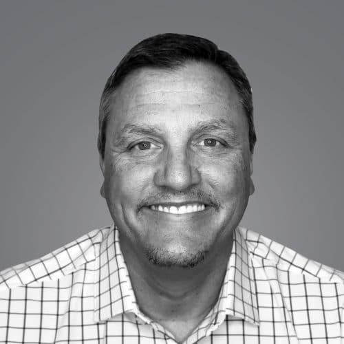 Gary Knudson Portrait