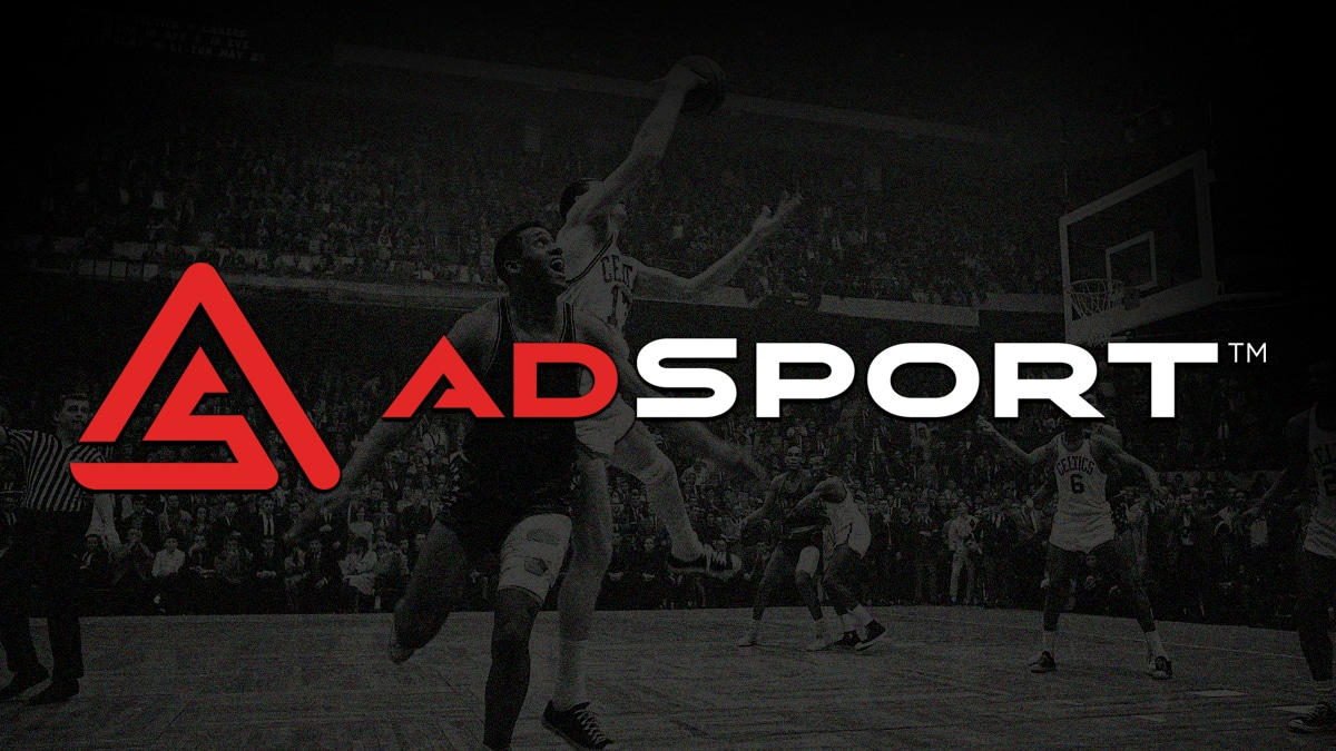 AdSport Rebranding Image