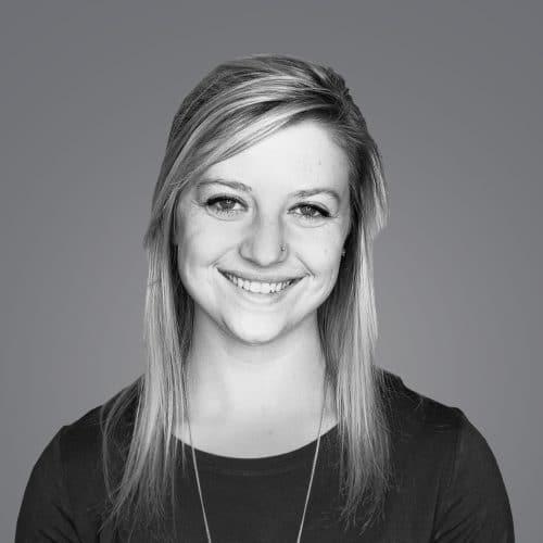 Abby Murphy Portrait